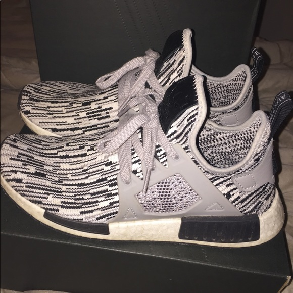 8e1c9b00c73a9 adidas Other - Adidas NMD XR1 Prime Knit PK Boost Sole